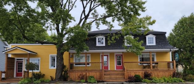 Chez Marie-Chambres D'Hôtes